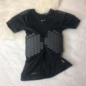Nike Pro Combat Dri-Fit Shirt&Short Size L